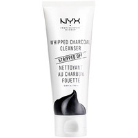Nyx Cosmetics Stripped Off Whipped Charcoal Cleanser