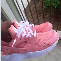 Free shipment Available Customized Nike Huarache