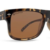 Dot Dash Sidecar Sunglasses (Tort/Bronze Poly Polar) at 7TWENTY Boardshop, Inc