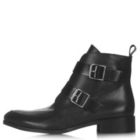 AIR Ankle Boots - Topshop