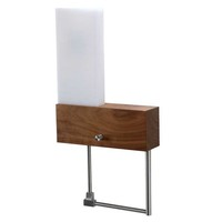 Cubo Wall Sconce + Task Light - A+R Store