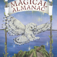 2017 Magical Almanac - $11.99 : Wicca Magical Store | Wiccan Supplies, Jewelry, Books & Handmade Crafts, Helping You Live a Magical Life!