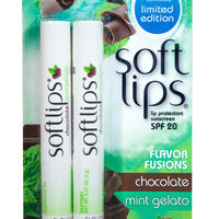 Softlips® : Mint Chocolate Gelato