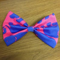 Lilly Pulitzer Tusk in the Sun Bow