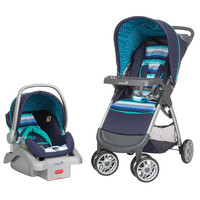 Carter's Amble Quad Travel System Whale of a Time - TR364CJP
