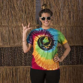 Tie Dye Steal Your State T