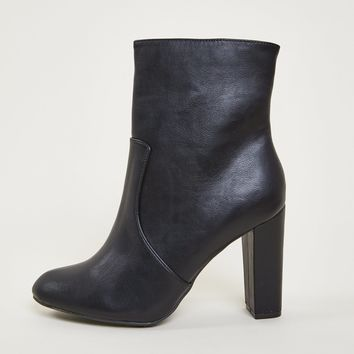 On The Right Foot Booties