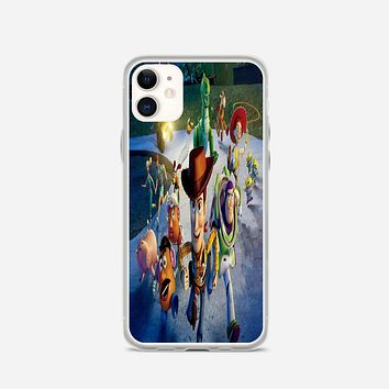 Toy Story 3 iPhone 11 Case