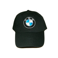 Club Foreign BMW Black Dad Cap