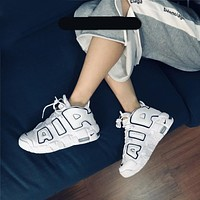 Air More Uptempo GS 921948-109 Sneaker Shoes 36-45