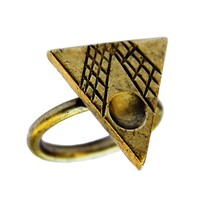 Mola Stackable Ring