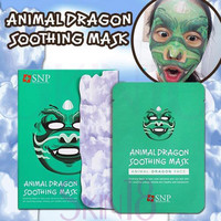 SNP Dragon Soothing Animal Mask