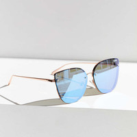Quay Lexi Cat-Eye Sunglasses - Urban Outfitters