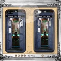 Doctor Who iPhone 5s case, iPhone 5C Case iPhone 5 case, iPhone 4 Case Doctor Who iPhone case Phone case ifg-00081
