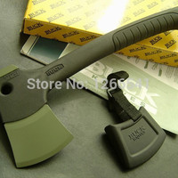 Buck Axe Head Camping Axe Outdoor Tools Free Shipping