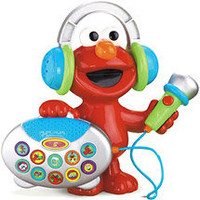 Fisher-Price Elmo's Greatest Hits