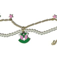 Sailor Moon Sailor Jupiter Cotume Bracelet