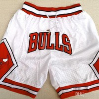 Chicago Bulls Shorts