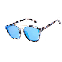 Strong Character Sunglasses Fashion Mirror [4915052036]
