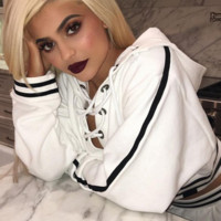 Kylie Jenner   OutfitID