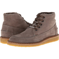 Marc Jacobs Shearling Lined Boot