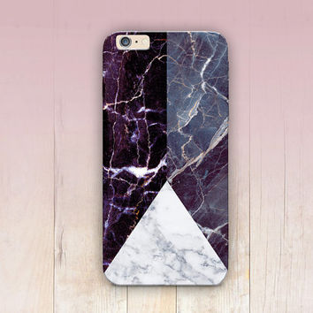 Marble Mix Print Phone Case  - iPhone 6 Case - iPhone 5 Case - iPhone 4 Case - Samsung S4 Case - iPhone 5C - Tough Case - Matte Case