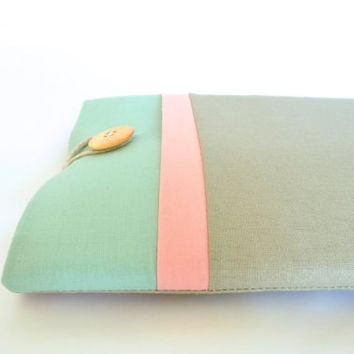"""Laptop Cases and Sleeves for 11.6"""" Laptops, MacBook Air, Chromebook, Surface, Custom - Color Block"""