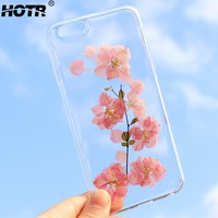 Flower Phone Cases For iphones