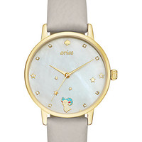 aries zodiac metro watch