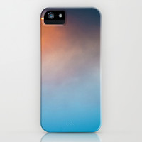 Foggy Sunrise iPhone & iPod Case by Spirit Young