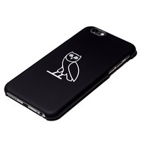 WHITE OWL IPHONE CASE   October's Very Own
