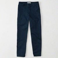 Womens Tailored Pants | Womens Bottoms | Abercrombie.com