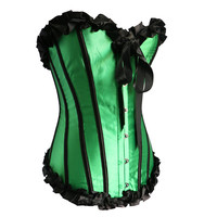 Body Shaper Waist Palace Slim Sexy Lace Corset [4965308420]