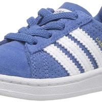 adidas Originals Kids' Campus EL I Sneaker