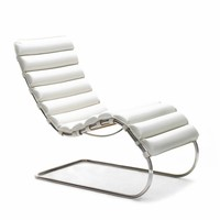 Mies van der Rohe MR Chaise