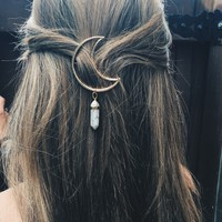 Accessory Hair Accessories Hair Clip Pendant [36787716103]