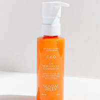 Sunday Riley C.E.O. C + E Micro Dissolve Cleansing Oil | Urban Outfitters
