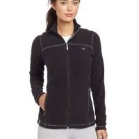 New Balance Women's Microfleece Jacket