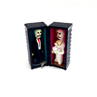 Day of the Dead Eternal Love Box
