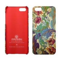 MagicPieces Printed Totem Pattern Case for iPhone 5 007