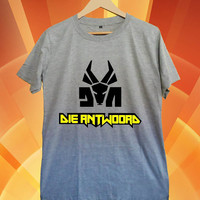 Die Antwoord shirt sport New Hot T-shirt Gildan G200L Woman and Mens Sport grey Size S-M-L-XL-XXL