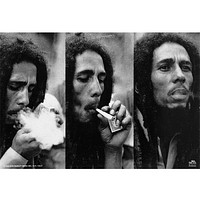 Bob Marley - Images Tapestry