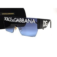 D&G DOLCE & GABBANA POPULAR FASHION SUNGLASSES