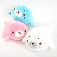 Gomappy Marshmallow Plushies (Big)