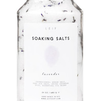 Pure Soaking Salts