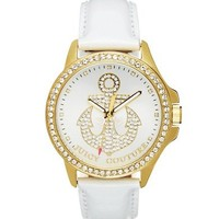 Jetsetter Crystal Anchor Watch