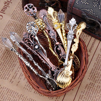 10 Pieces/Lot Little Tea Spoons Lolita Coffee Dessert Ice Cream Table Soup Spoons Cooking Kitchen Tools Dining Bar Accessories