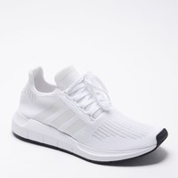 adidas Swift Run White Shoes at PacSun.com
