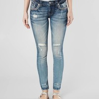 Miss Me Signature Ankle Skinny Stretch Jean - Women's Jeans in M562 | Buckle