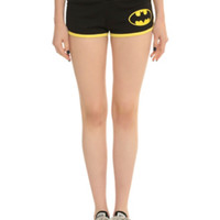 DC Comics Batman Lounge Shorts